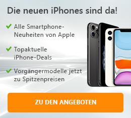 iPhone 11 Tarife