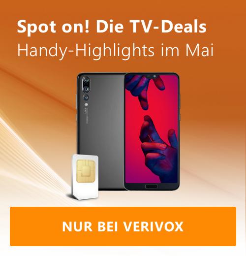 Verivox TV-Deals