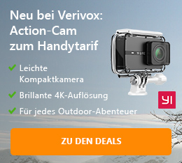YI Technology ActionCam